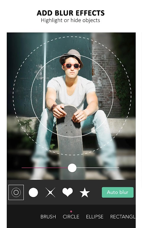 YouCam Perfect - Best Photo Editor & Selfie Camera  poster 6