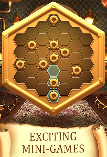 Puzzle 100 Doors - Room escape 1.3.3 screenshots 2