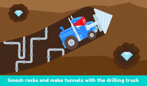 Carl the Super Truck Roadworks: Dig, Drill & Build 1.7.13 screenshots 14