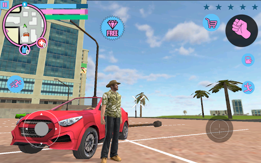 City of Crime Liberty 1.3 screenshots 4
