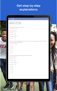 Mathway: Scan Photos, Solve Problems Screenshot