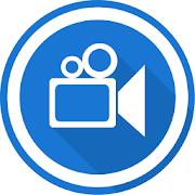 Background Video Recorder Premium  Icon