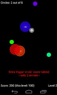 Circle Squish 4