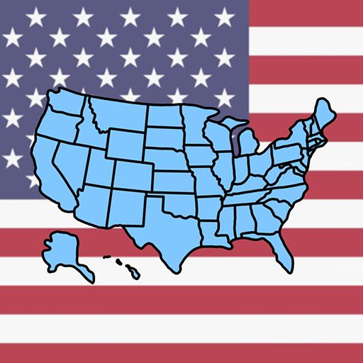 US States & Presidents Quiz – USA History Trivia