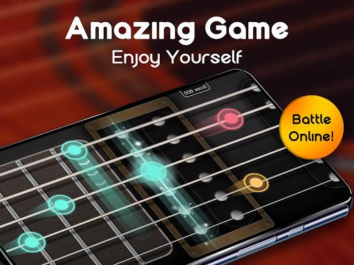 Real Guitar - Free Chords, Tabs & Music Tiles Game 1.5.4 Screenshots 2