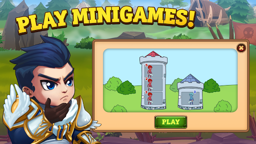 Hero Wars u2013 Hero Fantasy Multiplayer Battles  screenshots 15