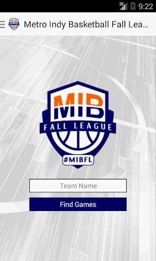 metro indy basketball screenshot 2