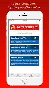 Autobell Car Wash