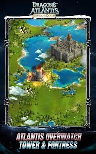 Dragons of Atlantis (Unlimited Money) 3