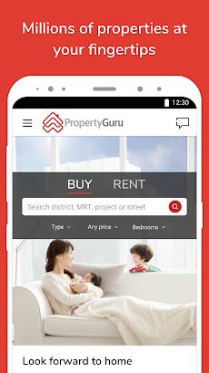 PropertyGuru Singaporeのおすすめ画像1