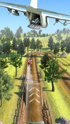 Slingshot Stunt Biker 1.2.0 screenshots 1