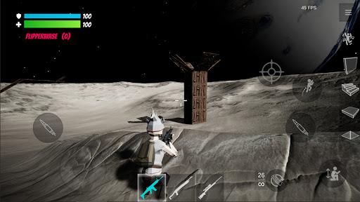 1v1Battle - Build Fight Simulator screenshots 3