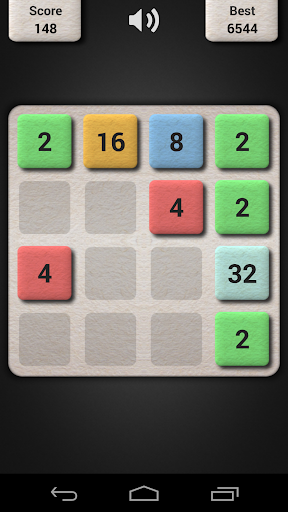 2048 Puzzle Game For PC Windows (7, 8, 10, 10X) & Mac Computer Image Number- 5