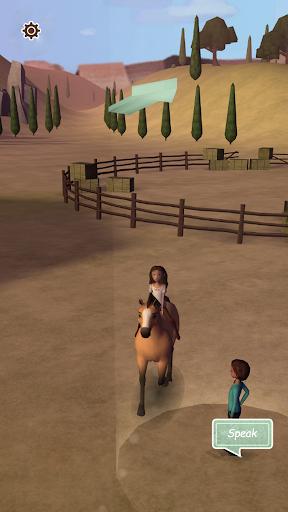 Horse Riding Free  screenshots 2