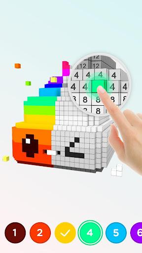 Pixel.ly 3D 1.0.4 screenshots 2