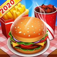 Cooking Games - Food Fever & Restaurant Craze