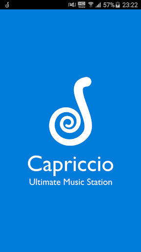 capriccio (free) screenshot 1