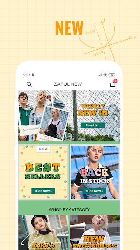 ZAFUL - My Fashion Story android2mod screenshots 7