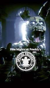 Descargar Five Nights at Freddy's AR APK (2021) {Último Android y IOS} 1