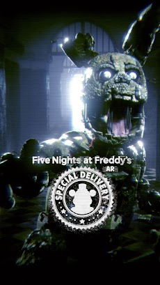 Five Nights at Freddy's AR: Special Deliveryのおすすめ画像1