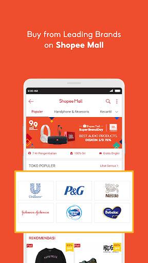 Shopee 9.9 Super Shopping Day apktram screenshots 7