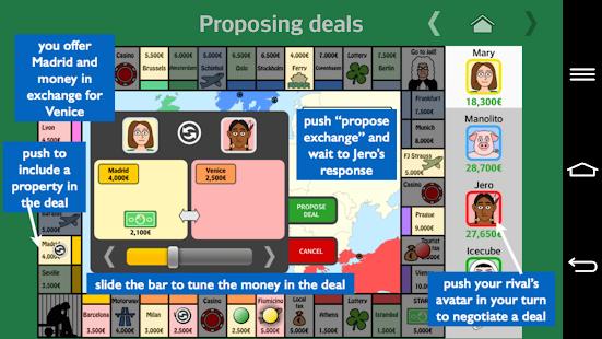 Europoly 1.2.4 Screenshots 6