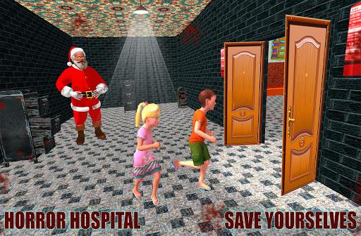 Scary Santa Granny Chapter 2 - Escape Horror House 1.6 screenshots 4