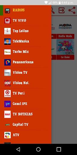 Foto do Radios & TV de Perú en Vivo HD