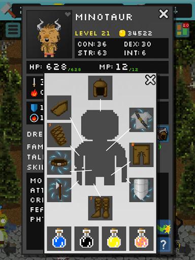 Goblin's Shop 1.7.7 screenshots 11