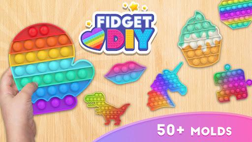 Fidget DIY apkpoly screenshots 8