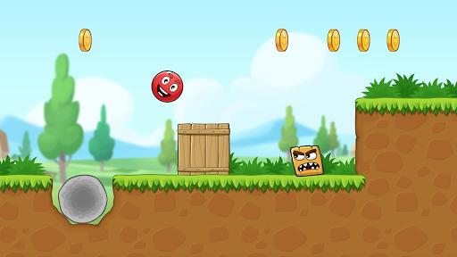 Bounce Ball Adventure  screenshots 1