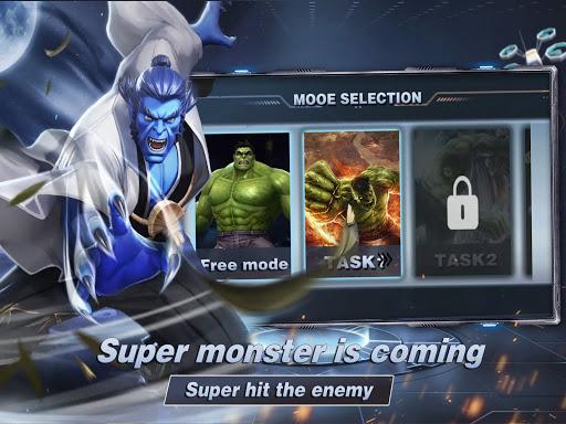 Super City Herouff1aCrime City Battle  screenshots 10