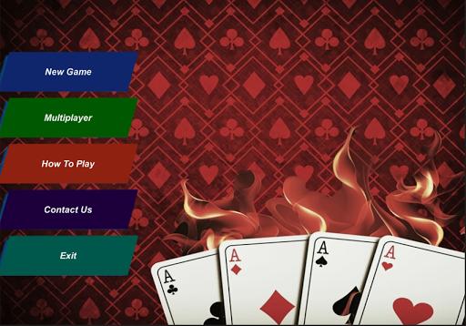 7areeg Online Rummy Hand screenshots 7