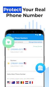 Dingtone Mod APK Unlimited Credits Download Latest Version 2021 6