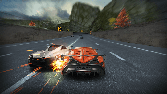 Download Crazy for Speed MOD APK (Unlimited Money) 6