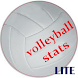 Volleyball Stats Lite - Androidアプリ