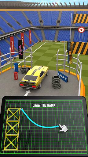 Ramp Car Jumping goodtube screenshots 4