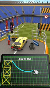 Ramp Car Jumping APK MOD 4