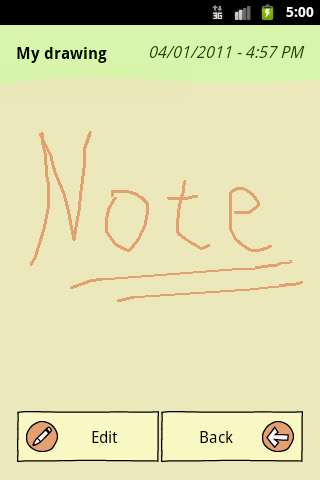 QuickNote Notepad Notes For PC Windows (7, 8, 10, 10X) & Mac Computer Image Number- 6