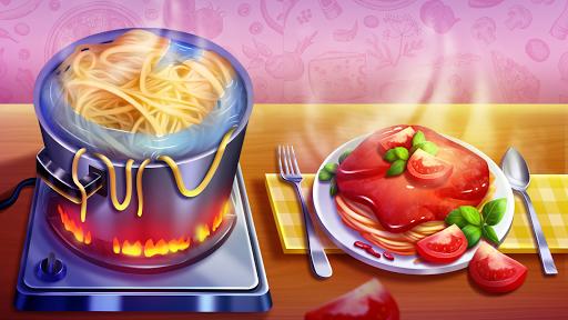 Cooking Team - Chef's Roger Restaurant Games screenshots 1