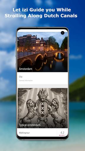 izi.TRAVEL: Get Audio Tour Guide & Travel Guide 6.3.16.477 Screenshots 5