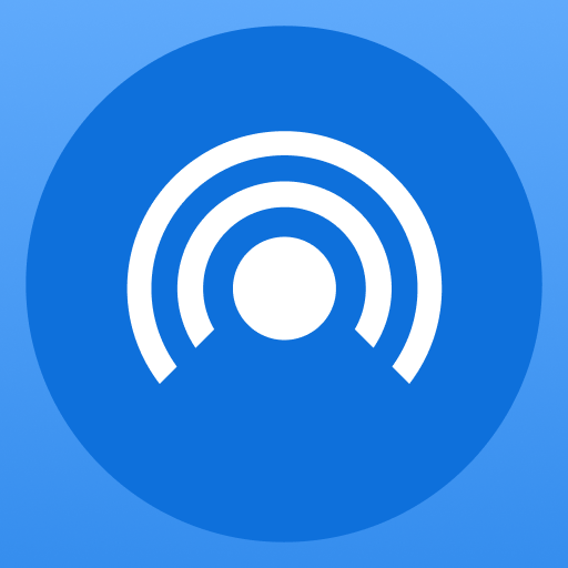 PodByte - Free Podcast Player App for Android