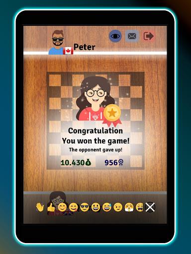 Checkers - Free Online Boardgame 1.111 screenshots 12