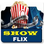 SHOW FLIX-Watch Movies,Series,TV Shows,Audio Books