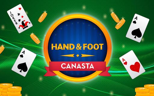 Hand and Foot Canasta apkmr screenshots 9
