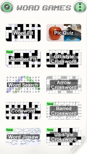 Word Games apkmartins screenshots 1