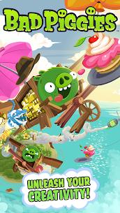 Bad Piggies HD v 2.3.8 (Mod Power-ups/Unlocked) 1