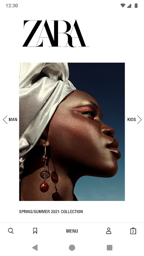 Zara  Screenshots 2