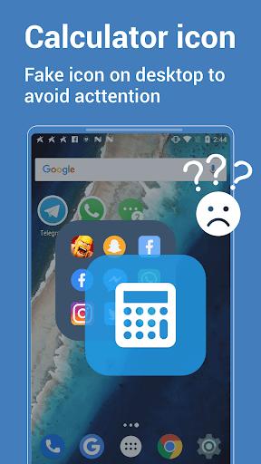 App Hider: Hide Apps, Hidden Space, Privacy Space apktram screenshots 3