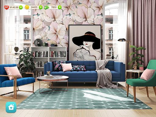 Dream Home: Design & Makeover apktram screenshots 12